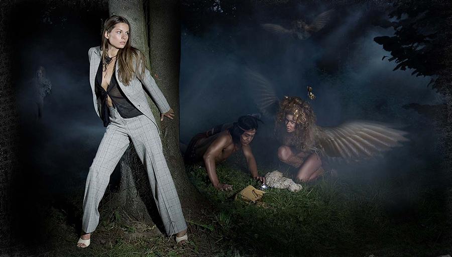 La belle женская одежда каталог